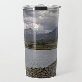 Green Mountain Reservoir Travel Mug