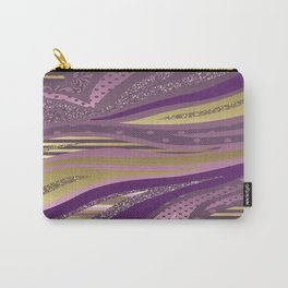 Royal Glam Carry-All Pouch