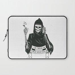 Cousin death Laptop Sleeve