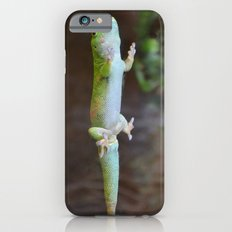 Green Lizard iPhone 6s Slim Case