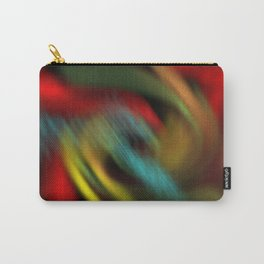 rolling colours Carry-All Pouch