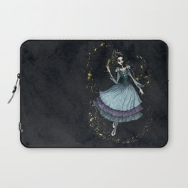 T.A.R.D.I.S: Call me Sexy Laptop Sleeve