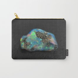 Black Opal Carry-All Pouch