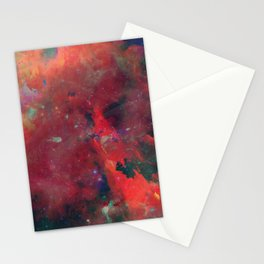 Nebulosa Stationery Cards