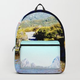The Boat House Backpack