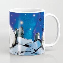 ours polaire Coffee Mug