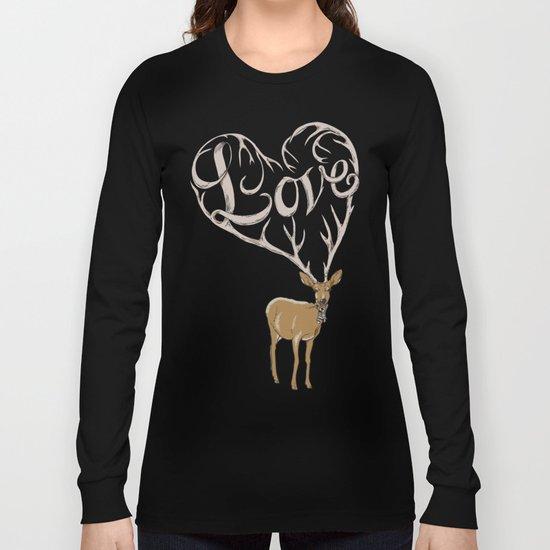 Stubborn Love  Long Sleeve T-shirt