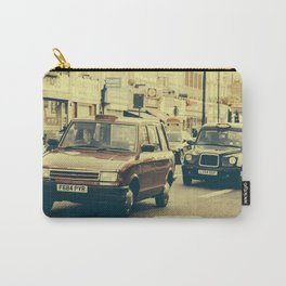 London Taxis Carry-All Pouch