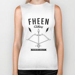 Fheen Clothing  Biker Tank