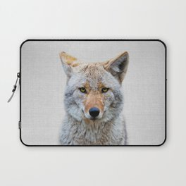 Coyote - Colorful Laptop Sleeve