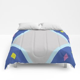 Deckard's Pillow Comforters