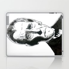 Van Helsing  Laptop & iPad Skin