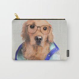 Hey Buddy Carry-All Pouch