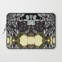 Lace Wing Laptop Sleeve