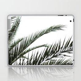 Palm Leaves 2 Laptop & iPad Skin