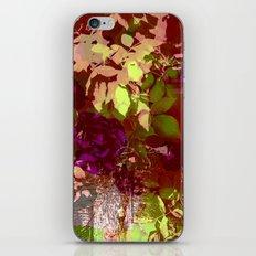 Garden Gate iPhone & iPod Skin