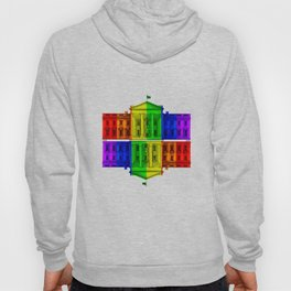 Celebrate Marriage Equality Hoody