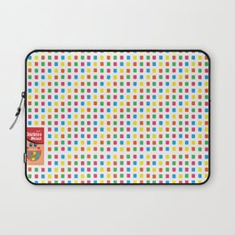 Mini Adams Chiclets Laptop Sleeve