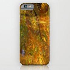 Exoplanet Nebula Slim Case iPhone 6s
