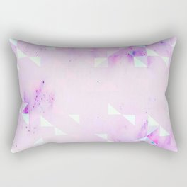 FORGIVE ME Rectangular Pillow