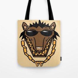 Mr.Wolf Tote Bag