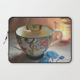 A Cuppa Tea Laptop Sleeve