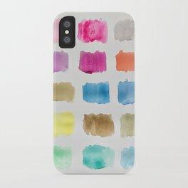 City Windows iPhone Case