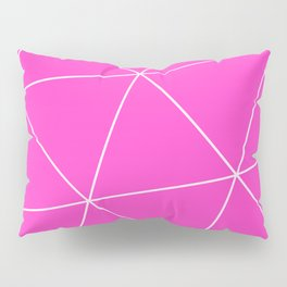 Ion Triangle Pillow Sham