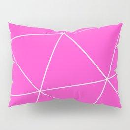 Ion Triangle Pillow Sham