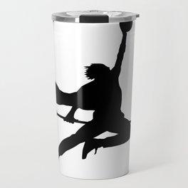 #TheJumpmanSeries, Airy Potter Travel Mug