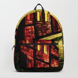 Lamplight Street Backpack