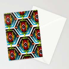 Eyes Stationery Cards