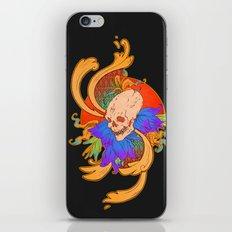 Alien Queen iPhone & iPod Skin