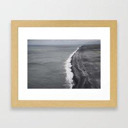 On Stranger Tides Framed Art Print