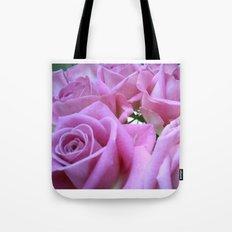 Popillo Roses 01 Tote Bag