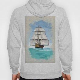 Under Sail Hoody