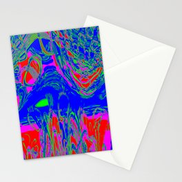 Abstract Background Wallpaper / GFTBackground210 Stationery Cards
