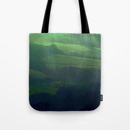 Fog 16 Tote Bag