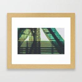 Homemade Dynamite Framed Art Print
