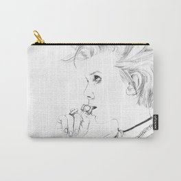 Millie Bobby Brown Carry-All Pouch