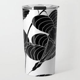 Bone Marrow Tobacco (Also known as Rock Pituri) - Nicotiana gossei Travel Mug