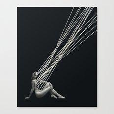 Esplendor Geometrico Canvas Print