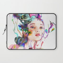 Elsewhere Laptop Sleeve