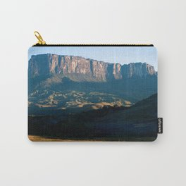 Mount Roraima Mesa - South Africa Carry-All Pouch