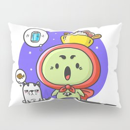 I need some cold drink Pillow Sham
