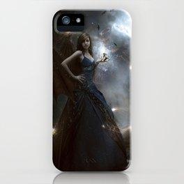 Elixir v2 iPhone Case