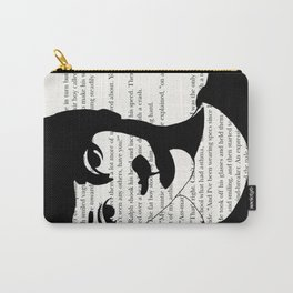 Nature Kills Carry-All Pouch