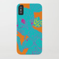 iclltons... iPhone X Slim Case