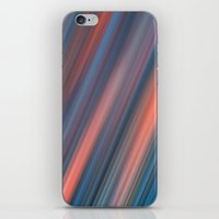 30 rock iPhone & iPod Skins featuring °30 by Farbraum by Claudia Drossert