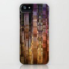 Metropolis Slim Case iPhone (5, 5s)